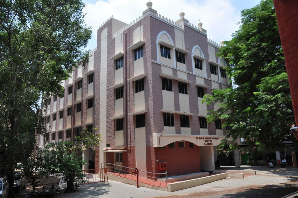 5---4-Floor-Co-Operative-canteen-Building