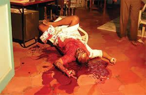 shankarraman murder 1